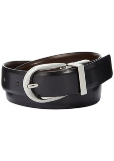 Style&co. Reversible Pant Belt