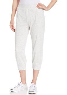 Style&co. Petite Banded Capri Sweatpants