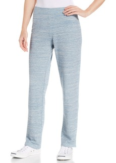 Style&co. Sport Petite Space-Dye French-Terry Lounge Pants