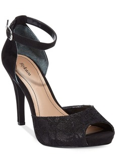 Style&co. Swifty Two-Piece Pumps