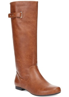 Style&co. Women's Mabbel Wide Calf Tall Boots