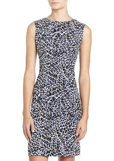 Susana Monaco Ali Sleeveless Shift Dress