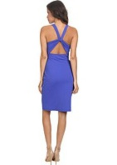 Susana Monaco Back Twist Dress