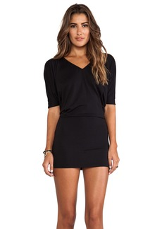 Susana Monaco Brooke Batwing Dress