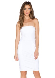 Susana Monaco Cameron Strapless Dress