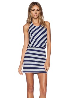 Susana Monaco Chave Mini Dress