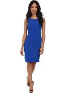 Susana Monaco Crossback Dress