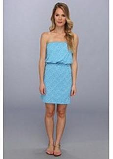 Susana Monaco Emanuella Strapless Dress