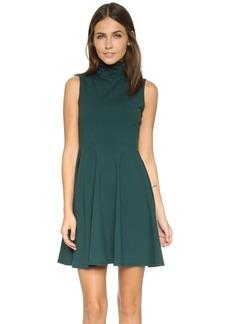 Susana Monaco Flared Dress