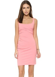 Susana Monaco Gathered Tank Dress