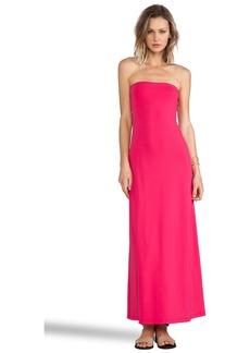 Susana Monaco Helena Maxi Dress