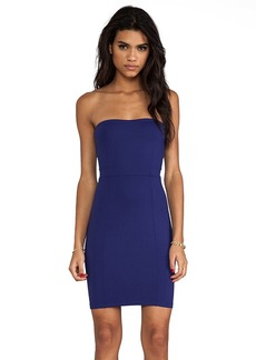 Susana Monaco Izzy Dress in Navy