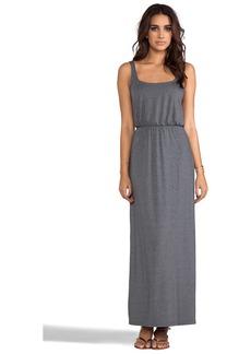 """Susana Monaco Melange Terri 42"""" Dress"""