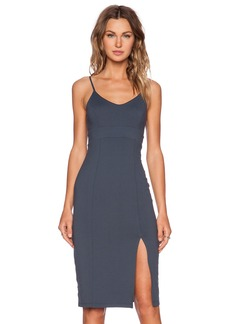 Susana Monaco Nicola Midi Dress