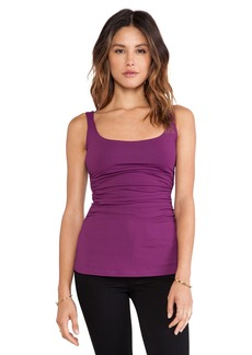 Susana Monaco Scoop Gather Tank