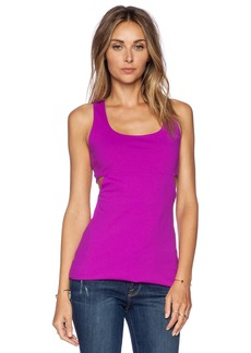 Susana Monaco Side Cut Out Tank