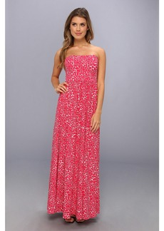 Susana Monaco Taylor Maxi Dress