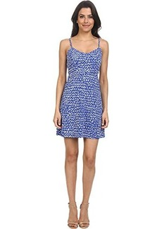 Susana Monaco Women's Basic Slip Dress Punta Cana Dress LG