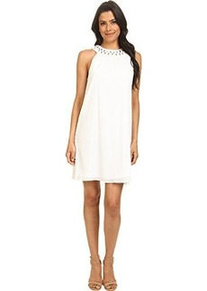 Susana Monaco Women's Bobbie Dress Sugar Dress 8