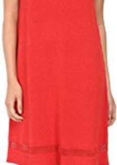 Susana Monaco Women's Brendina Dress Morello Dress LG