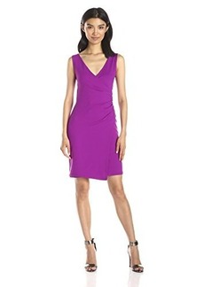 Susana Monaco Women's Idina 20 Inch Dress, Byzantine, X-Small