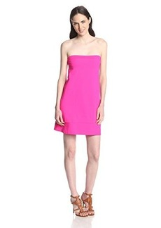 Susana Monaco Women's Supplex Tube Dress