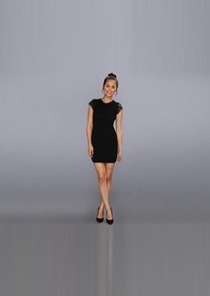 Susana Monaco Women's Sweater Dress 18