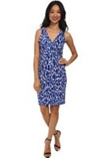 Susana Monaco Wrap Tank Dress