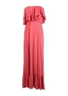 T-BAGS - Long dress