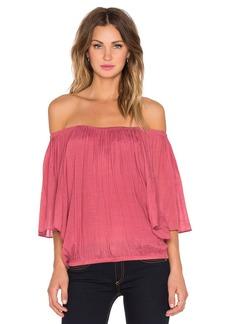 T-Bags LosAngeles 3/4 Sleeve Top