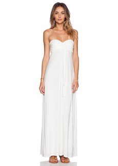 T-Bags LosAngeles Convertible Maxi Dress