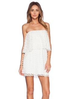 T-Bags LosAngeles Crochet Lace Dress