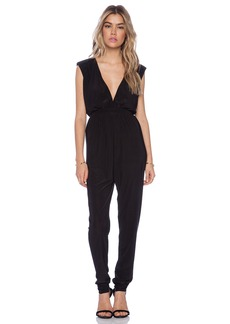 T-Bags LosAngeles Cut Out Jumpsuit