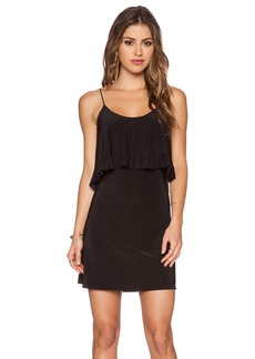 T-Bags LosAngeles Flounce Dress