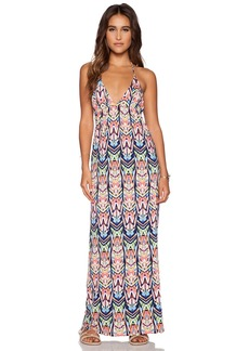 T-Bags LosAngeles Maxi Dress