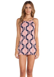 T-Bags LosAngeles Mini Tank Dress