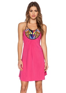 T-Bags LosAngeles T Back Mini Dress
