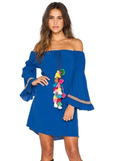 T-Bags LosAngeles Tulum Dress