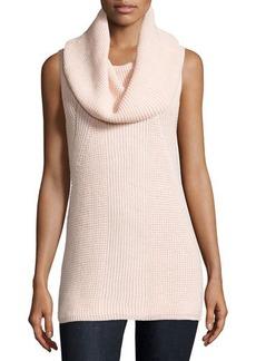Tahari Alexis Cowl-Neck Sweater