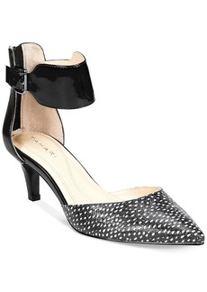 Tahari Ande Pumps