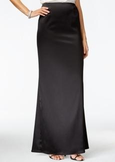 Tahari Asl Evening Maxi Skirt