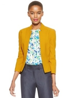 Tahari ASL Three-Quarter-Sleeve Jacket