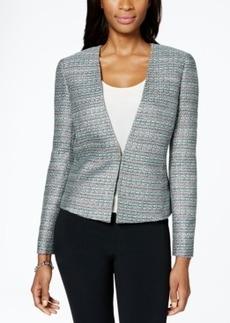 Tahari Asl Tweed Jacket