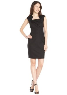 Tahari black 'Aiden' dress
