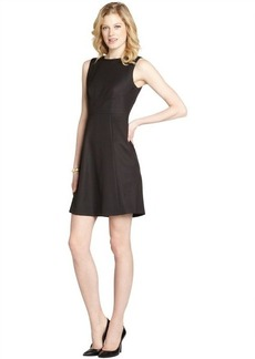 Tahari black 'Callie' sleeveless dress
