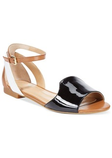 Tahari Francie Two Piece Flats