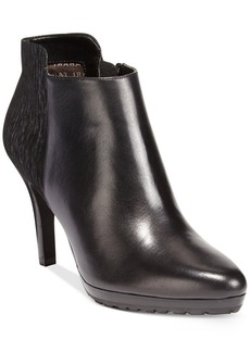 Tahari Gordon Booties