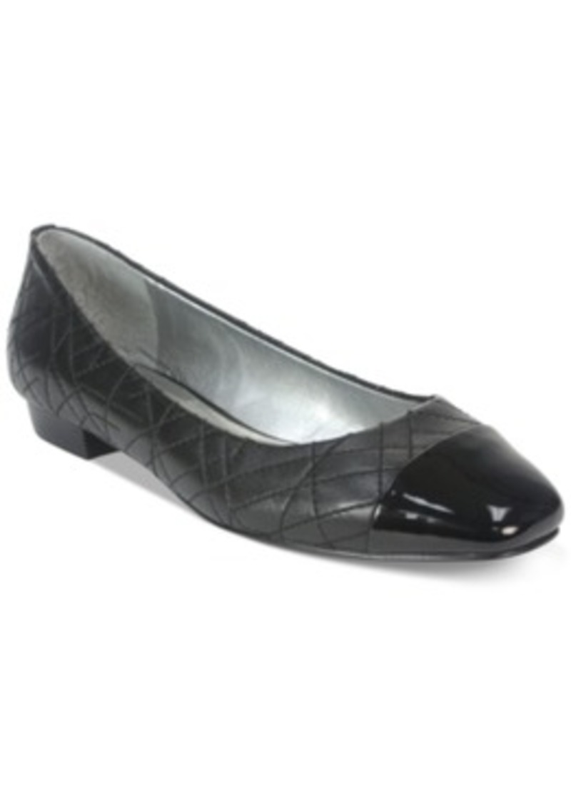 Tahari Tahari Imani Flats Women S Shoes Shoes Shop It