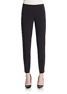 Tahari Jillian Slim Ankle Pants