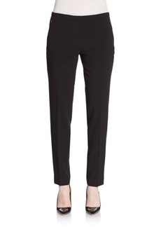 Tahari Jillian Slim-Fit Pants